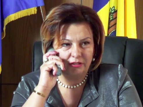 Galina Bostan, candidat independent
