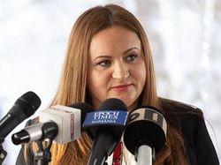 Victoria Grosu-Vremeș